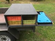 Landcruiser Storage drawers Wodonga Wodonga Area Preview