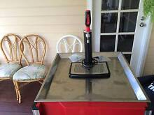 SNAP ON BEER TAP KEG REFRIGERATOR Bowen Mountain Hawkesbury Area Preview