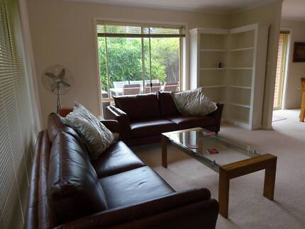 Room for rent in lovely house Downer North Canberra Preview