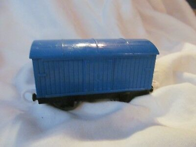 Thomas the Train and Friends Blue RailCar  2009