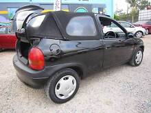 *** CONVERTIBLE BARINA *** NEED IT GONE *** Daisy Hill Logan Area Preview