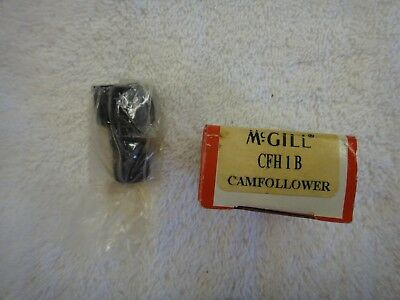 Nib Mcgill Cam Follower Bearing Cfh 1 B