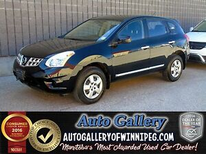 2013 Nissan Rogue S *Low Price!