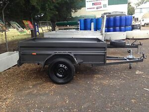 7 x 4 Trailer Armidale Armidale City Preview