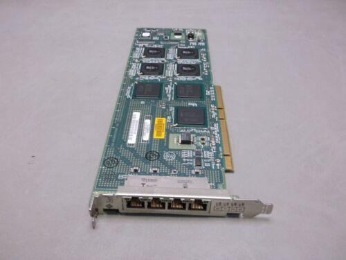 Sun Microsystems Qgepci 270-6522-04 Quad Port Utp Adapter Module 30 Day Warranty