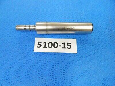 Stryker 5100-15 Tps Micro Drill Qty 1