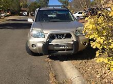 Nissan Xtrail 2003 Bligh Park Hawkesbury Area Preview