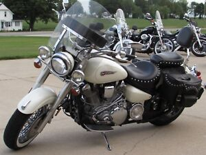 2000 yamaha  Road Star  Incredible Cruiser Value  $3,850  ONLY $