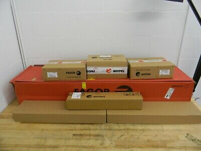 Fagor 2-axis Dro Package Lathe Kit 10 X-axis - Missing 52 Scale