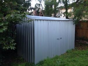 Medium size garden shed Woody Point Redcliffe Area Preview