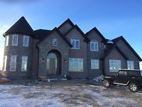 Masonry fireplaces stucco parhe cultured natural stone install