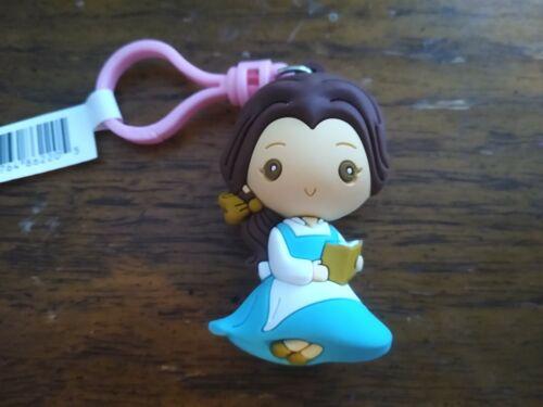 Disney Princess Figural Bag Clip Series 31 3 Inch Belle