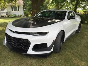 EXTREME TRACK PACKAGE ZL1 1LE