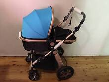BRAND NEW STROLLER. 20$ DELIVERY. BASSINET DETACHABLE. Roselands Canterbury Area Preview