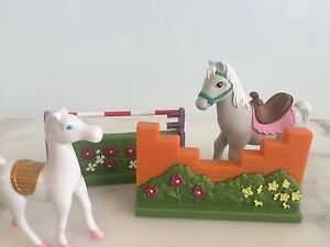 Horse and Jump set Hawthorn East Boroondara Area Preview