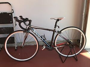 Davinci carbon XS racing road bike - mint condition