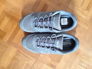 Size 8 Champion sneakers