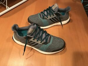 Adidas ultra boost st running shoes men's size 11, Yeezy