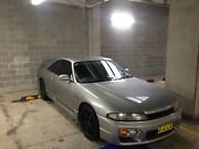 1996 Nissan Skyline Coupe gtst Erskine Park Penrith Area Preview