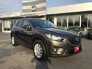 2016 Mazda CX-5 GS SKYACTIVE NAVI REAR CAMERA ONLY 32000KM