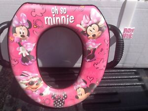Kids mini potty