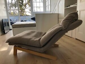 Miraculous Muji Bean Sofa With Cover Almost New Sofas Gumtree Evergreenethics Interior Chair Design Evergreenethicsorg