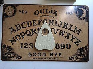 Ouija Board (Original 1966) Newtown Inner Sydney Preview