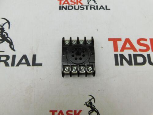 Amphenol 146 Relay Socket