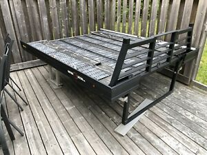 7' Sled Deck