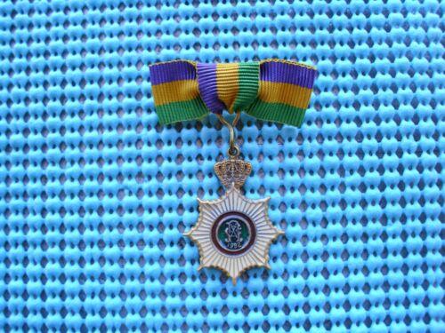 1992 Krewe of REX  Ladies pin