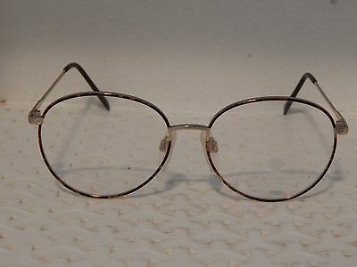 College Neostyle Design 400-272 Vintage 80's Mens Eyeglasses (JN28)
