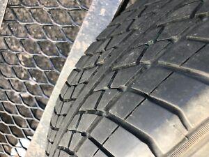 195/65 R15, 4 NEXEN all season tires..
