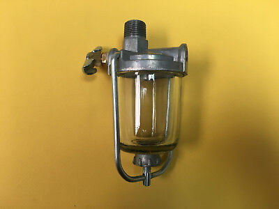 Case Tractor Sediment Bowl Cc C L La R 400 400b 700 700b 800 Comfort King A26615