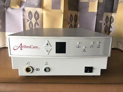 Arthrocare System
