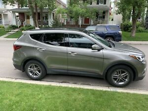2017 Hyundai Santa Fe Sport SE AWD SUV For Sale