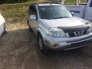 Need gone asap  2005 Nissan x-trail in very good condition