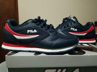 Fila Forerunner 18Size 8.5New with box