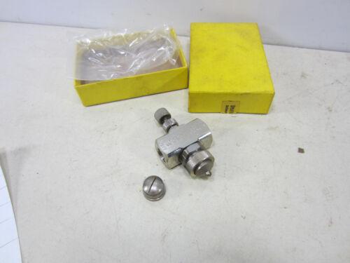 Spraying Systems 1/4J Spray Nozzle #2