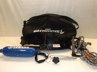 Yamaha Wake Booster Kit F3R-U415C-V0
