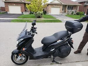 Moped scooter for sale