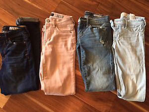 WOMENs/Young Teens JEANS