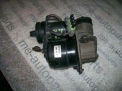 94-99 Cadillac Buick Oldsmobile Pontiac Air Suspension Compressor Pump 22153134