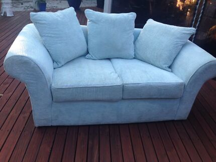 Bargain 2&3 seater comfy lounges Bokarina Maroochydore Area Preview