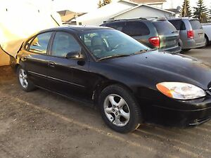 2001 Ford Taurus price reduced for quick sale 1300 OBO