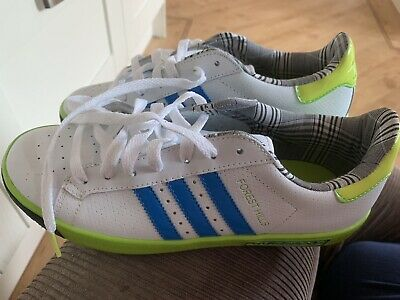 Adidas Originals Forest Hills Size UK 8