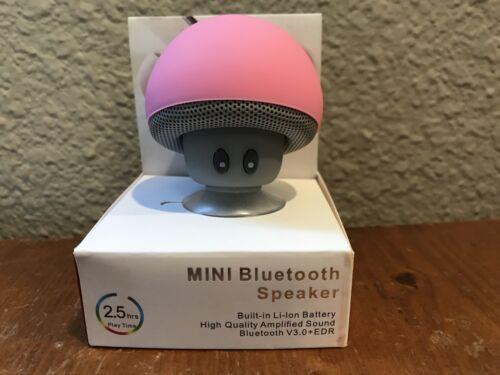 MP3 & MP4 Player Accessories Mini Wireless Portable Bluetoot