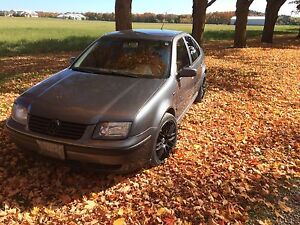 Parting out mk4 Jetta