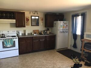 Room to rent in 2 bedroom apartment