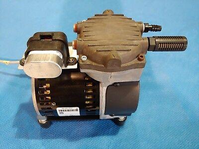 Biotek Instruments 7103024 Microplate Reader Vacuum Pump Gast 75r142-v139-h203x