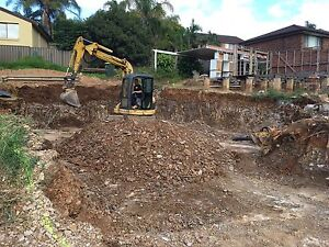 Tipper / Bobcat / Excavator / All Areas of Sydney North Richmond Hawkesbury Area Preview